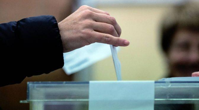RESULTADOS ELECCIONES GENERALES 2019 EN HERNANSANCHO