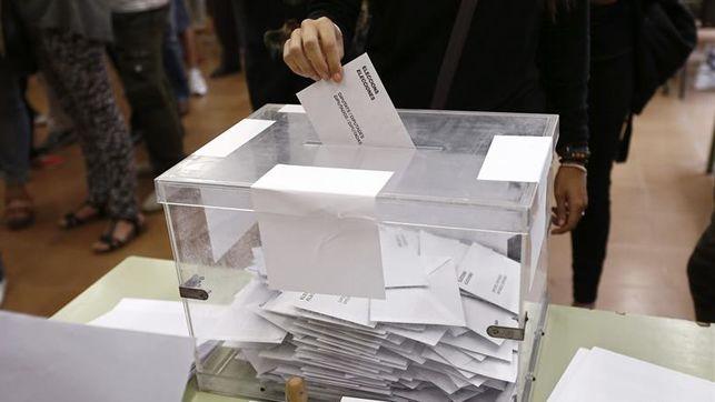 Candidaturas Elecciones Municipales en Hernansancho 2019
