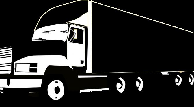 Vuelca un Camion en Hernansancho